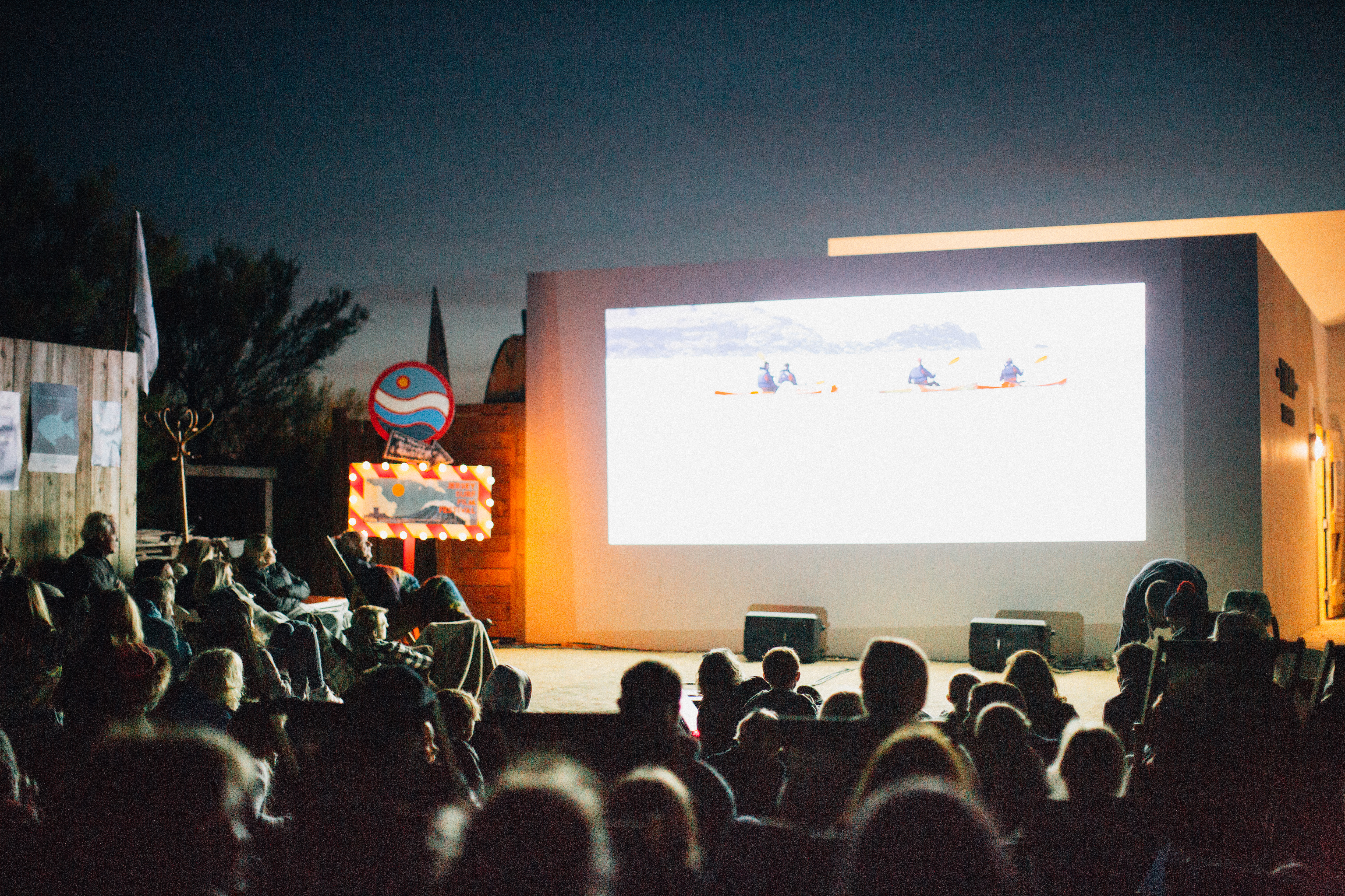 Jersey Surf and Film Festival